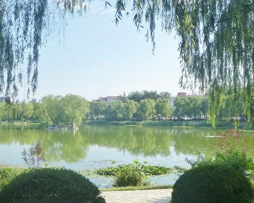 Beijing-Parc Longtan (16)