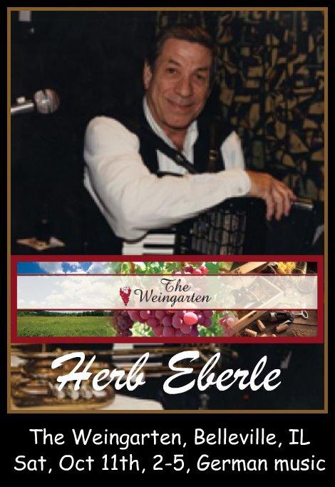 Herb Eberle 10-11-14