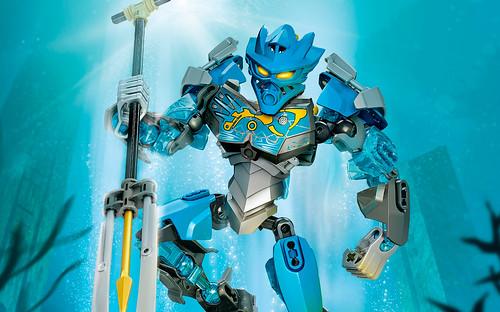 LEGO Bionicle Gali
