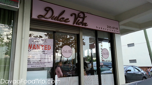 Food Trip Treat at Dulce Vida Bakery + Resto Davao 14688699739_4fef9ac931