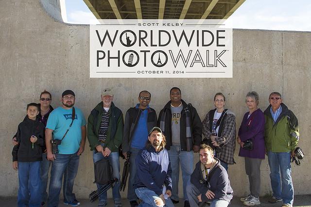 Kelby Worldwide Photowalk 2014 - Peoria IL