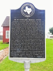 Photo of Black plaque number 21291