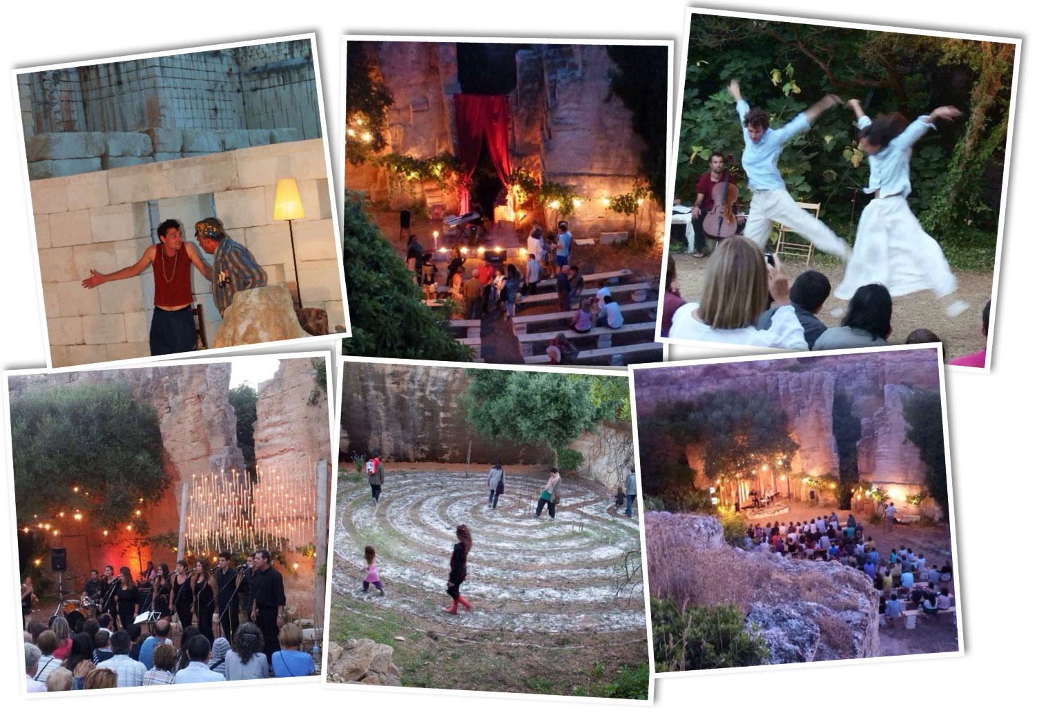 actividad cultura lithica _fotos vía su facebook