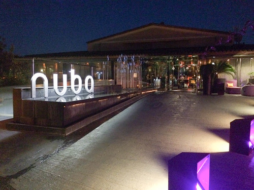 Restaurante Nuba - Barcelona