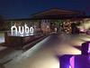 Restaurante Nuba – Barcelona