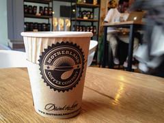 Coffee break 112/365