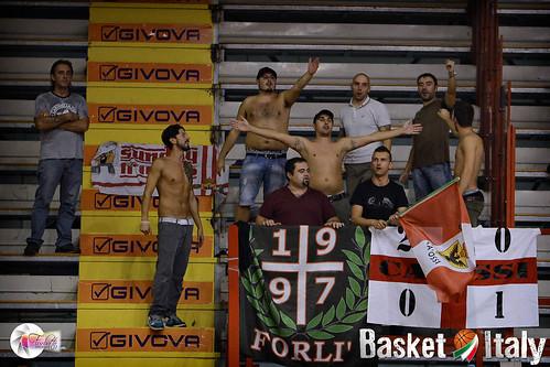 Supporter Forli 2014-2015