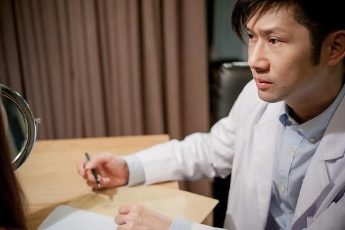 高雄萊佳形象美學診所-賴慶鴻醫師談眼瞼下垂的影響(2)