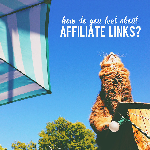 affliate links