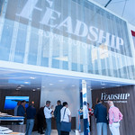 Feadship stand @ MYS 2014