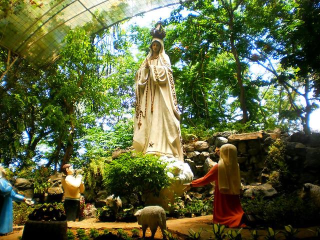 Our Lady Of Fatima Church Kawit