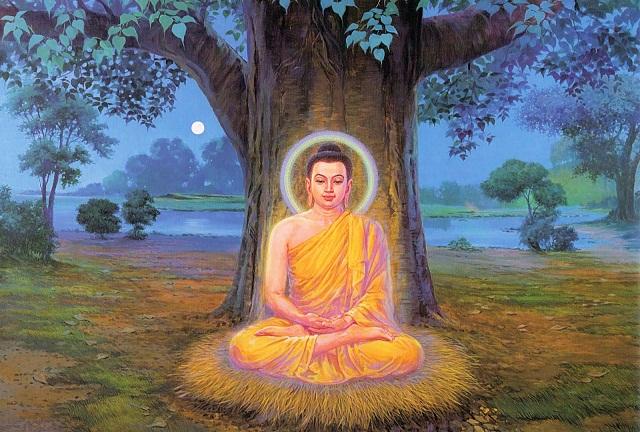 Lược sử đức Phật Thích Ca Mâu Ni: Từ Giáng sinh đến thành Ðạo