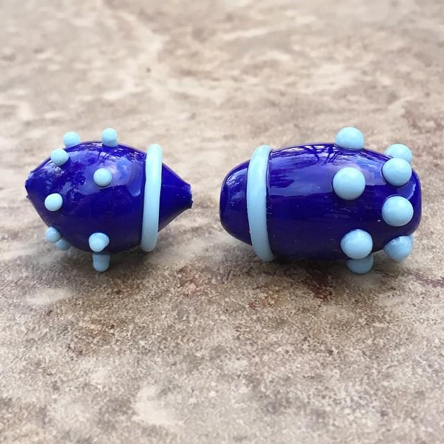 Sample beads