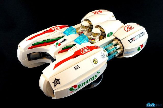 Octan Speedstar
