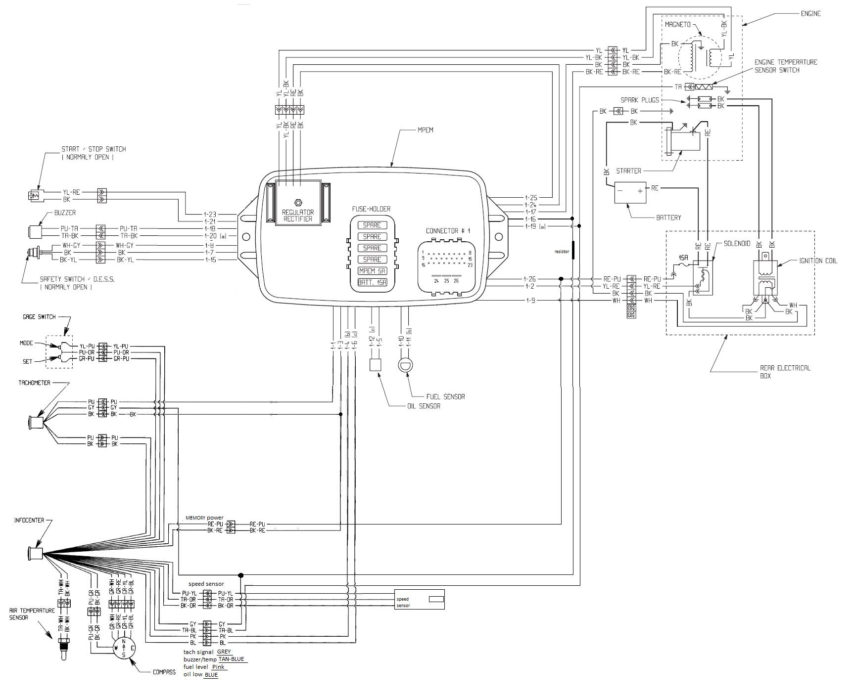 ta 2000 wiring diagram ta wiring diagrams photos g l fallout wiring diagram diagram