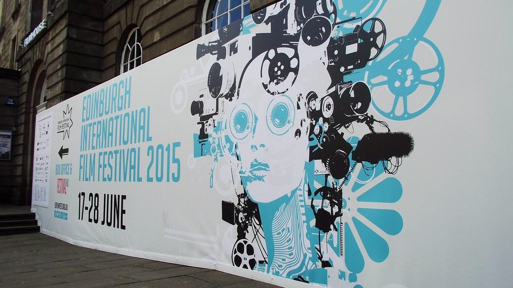 Edinburgh International Film Festival 2015