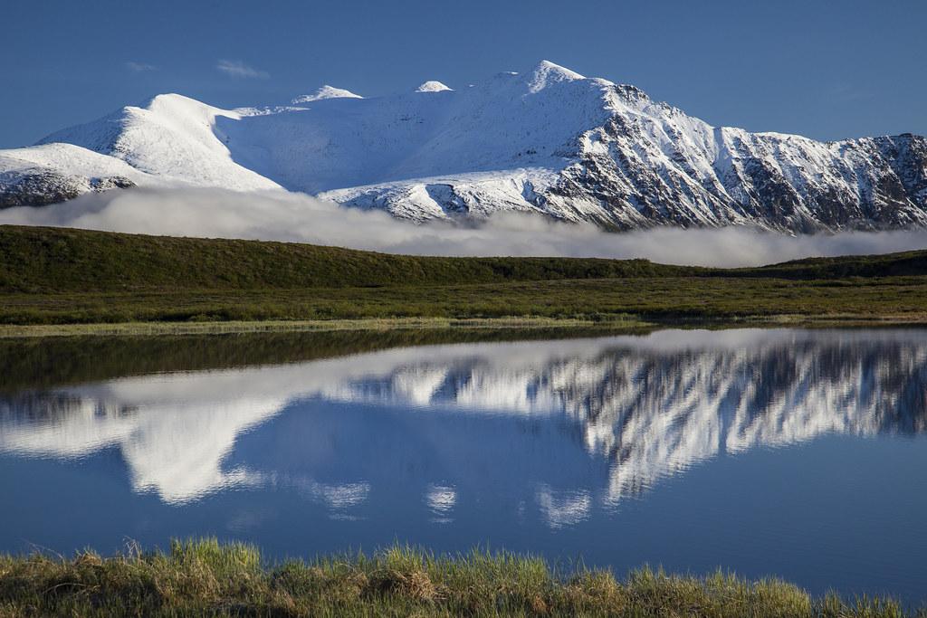 My Public Lands Roadtrip: Delta Wild and Scenic River in Alaska