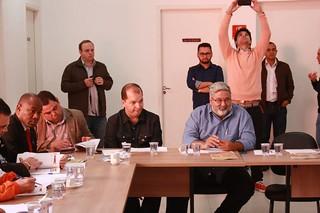 Reunião Nacional em SP