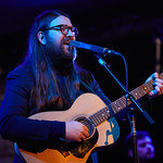 Wed, 08/02/2017 - 9:16pm - Flo Morrissey and Matthew E. White perform for WFUV Members at City Winery in New York City, 2/8/17. Hosted by Rita Houston. Photo by Gus Philippas.