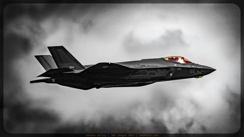 Resultado de imagen para F-35 Joint Strike Fighter + israel
