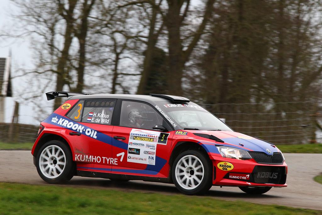 Zuiderzee Rally 2017
