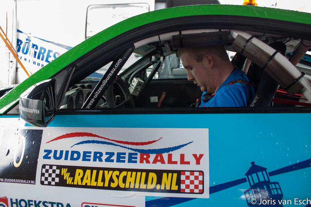 VDZ Racing @ Zuiderzee Rally 2017