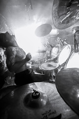 Shawn Murphy of Blistered Earth
