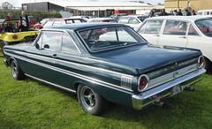 Ford Falcon Sprint V8 (1963)