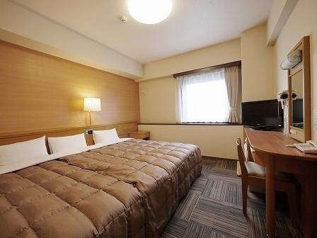 14Hotel Route Inn Yamagata Ekimae05