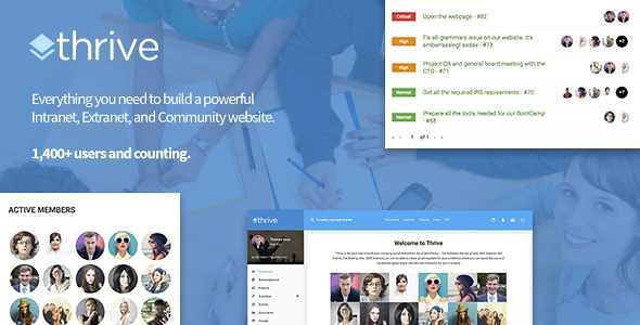 Thrive WordPress Theme free download