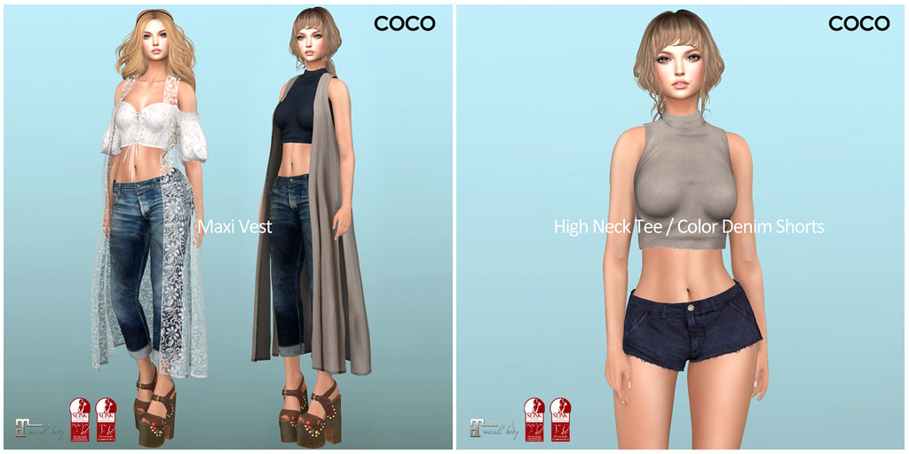 COCO_@TheSeasonsStory - SecondLifeHub.com