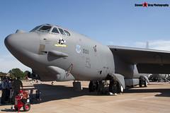 60-0011 - 464376 - USAF - Boeing B-52H Stratofortress - Fairford RIAT 2006 - Steven Gray - CRW_1956