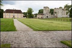 Egligny 77 (abbaye de Preuilly)