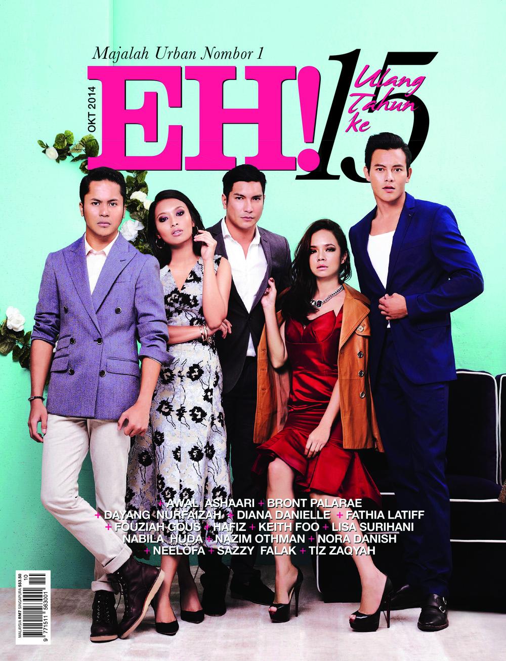 Majalah EH