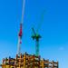 Harry_19831,大樓,建築,施工,營造,工程,鋼構大樓,鋼骨大樓,房地產,新北市,新莊區,新莊