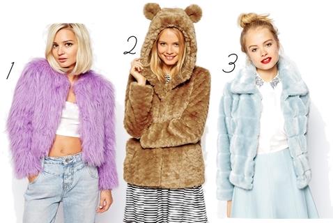 crazy coats