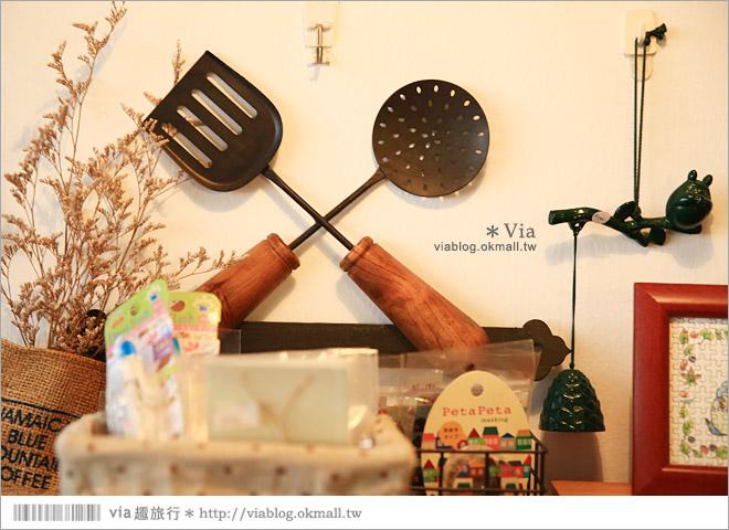 【台中夜景餐廳推薦】台中龍貓夜景~MITAKA 3e Cafe◎大推薦的台中約會地點♥ 30