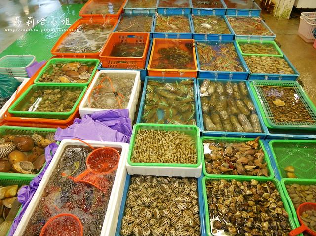 富基漁港海鮮大餐 (10)