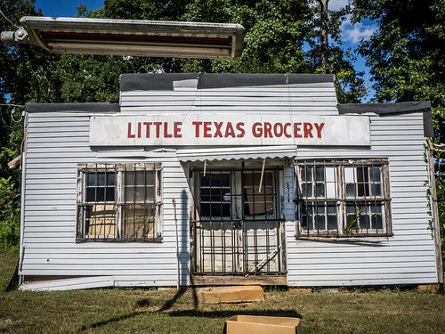 Little Texas Grocery
