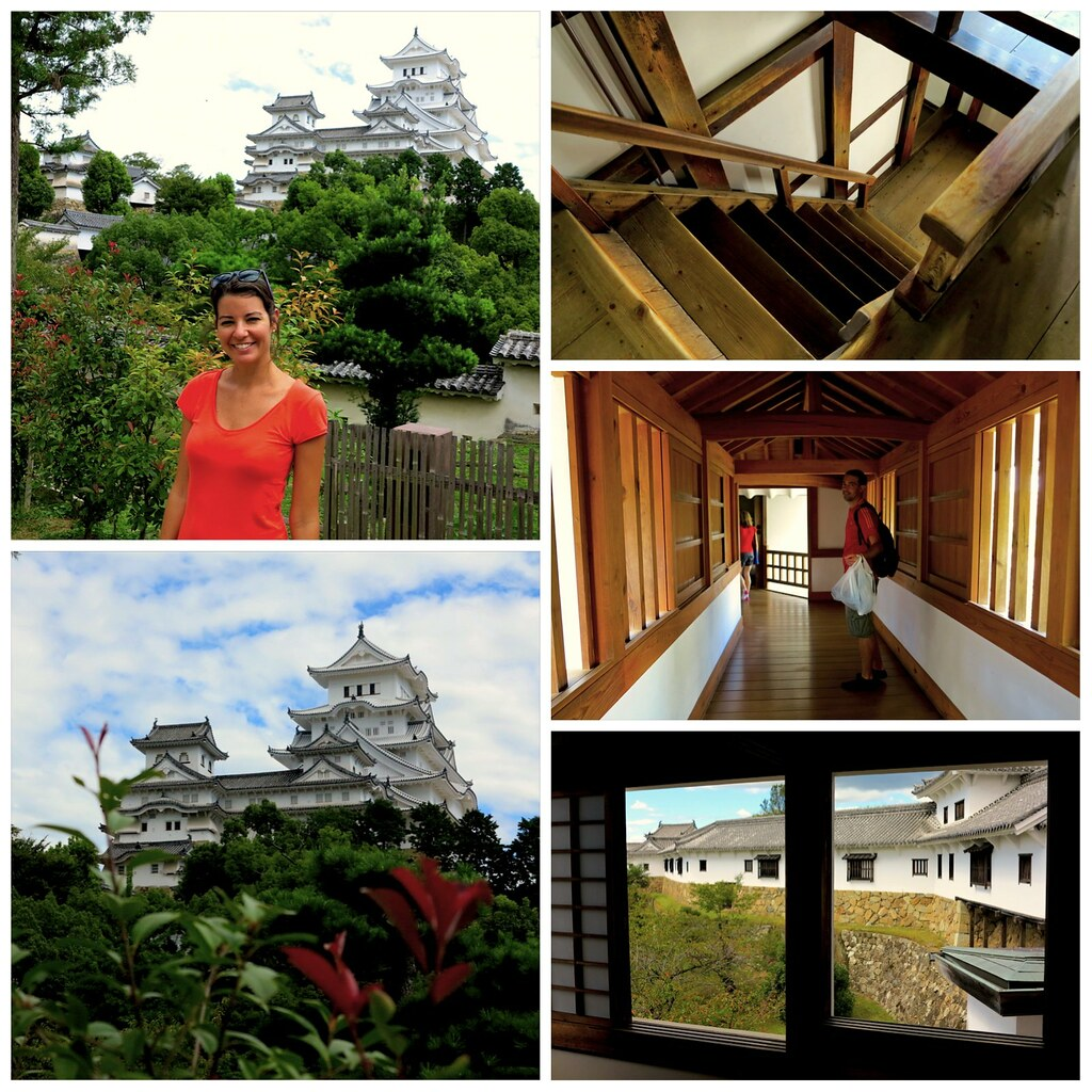 Castillo Himeji Japón