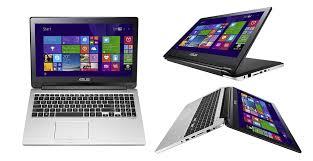TP550 Laptop độc đáo lật xoay 360 độ - 38119