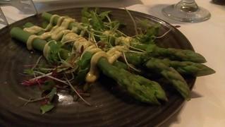 Asparagus - Rubyos