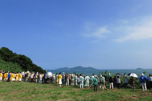 Miare-sai Festival 2014