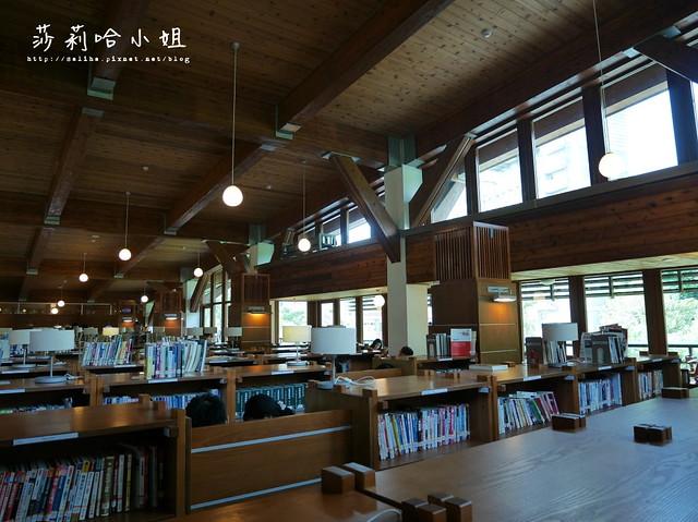 北投圖書館 (16)