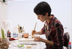 MFA Studio - Nilou Salimi