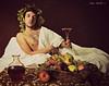 Bacco, Caravaggio.