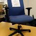 Herman Miller swivel chair