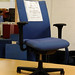 Herman Miller swivel chair