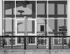 Boyle Street Windows