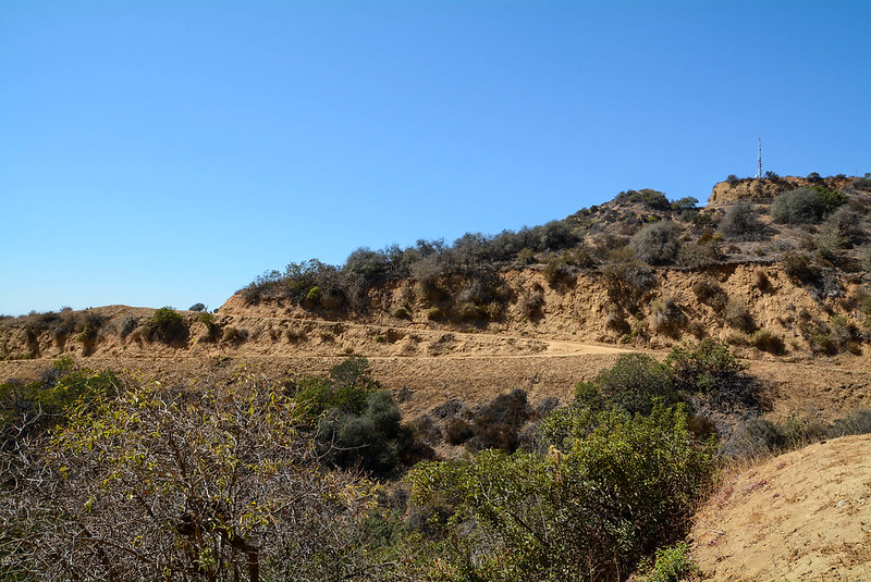 Canyon Boulevard Trail